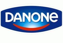 Nasze realizacje - Danone